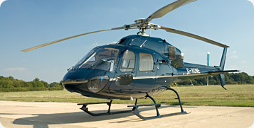 Eurocopter Twin Squirrel AS355 image
